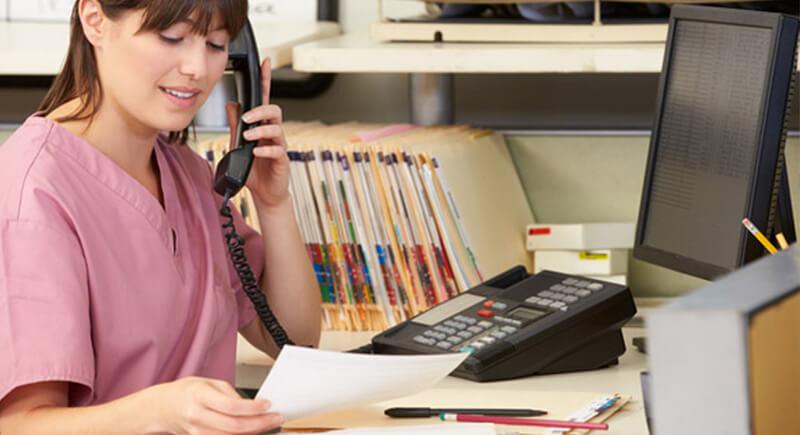 Sekreterlik Kursu/Tıp-Hukuk-Ticaret