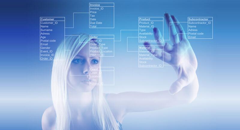 Yazılım Mühendisliği & Veritabanı Uzmanlığı Kursu