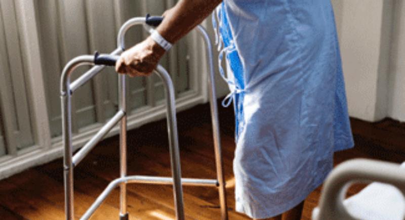 Yaşlı ve Hasta Bakımı Kursu